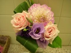 919井村さんの花