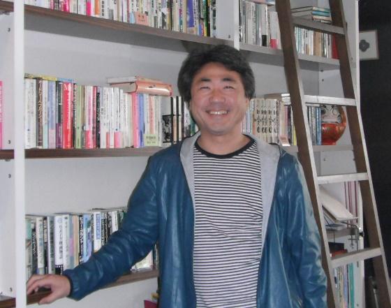 第6弾 「水と土の芸術祭2015」総合ディレクター 小川弘幸インタビュー