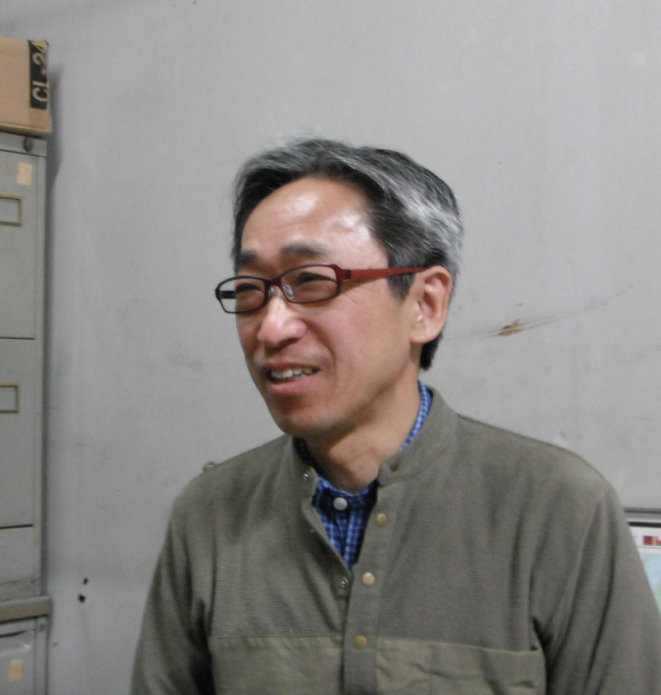 第7弾 シネ・ウインド座付き詩人 鈴木良一インタビュー