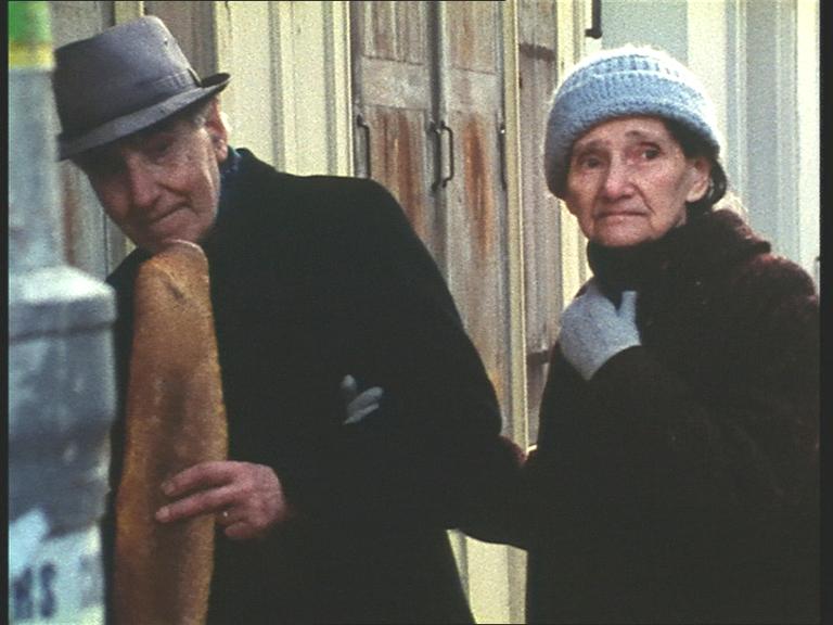 ダゲール街の人々〈アニエス・ヴァルダをもっと知るための3本の映画〉