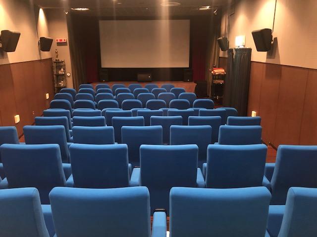 【9/18更新】新型ウイルス感染症予防対策に伴う劇場営業について