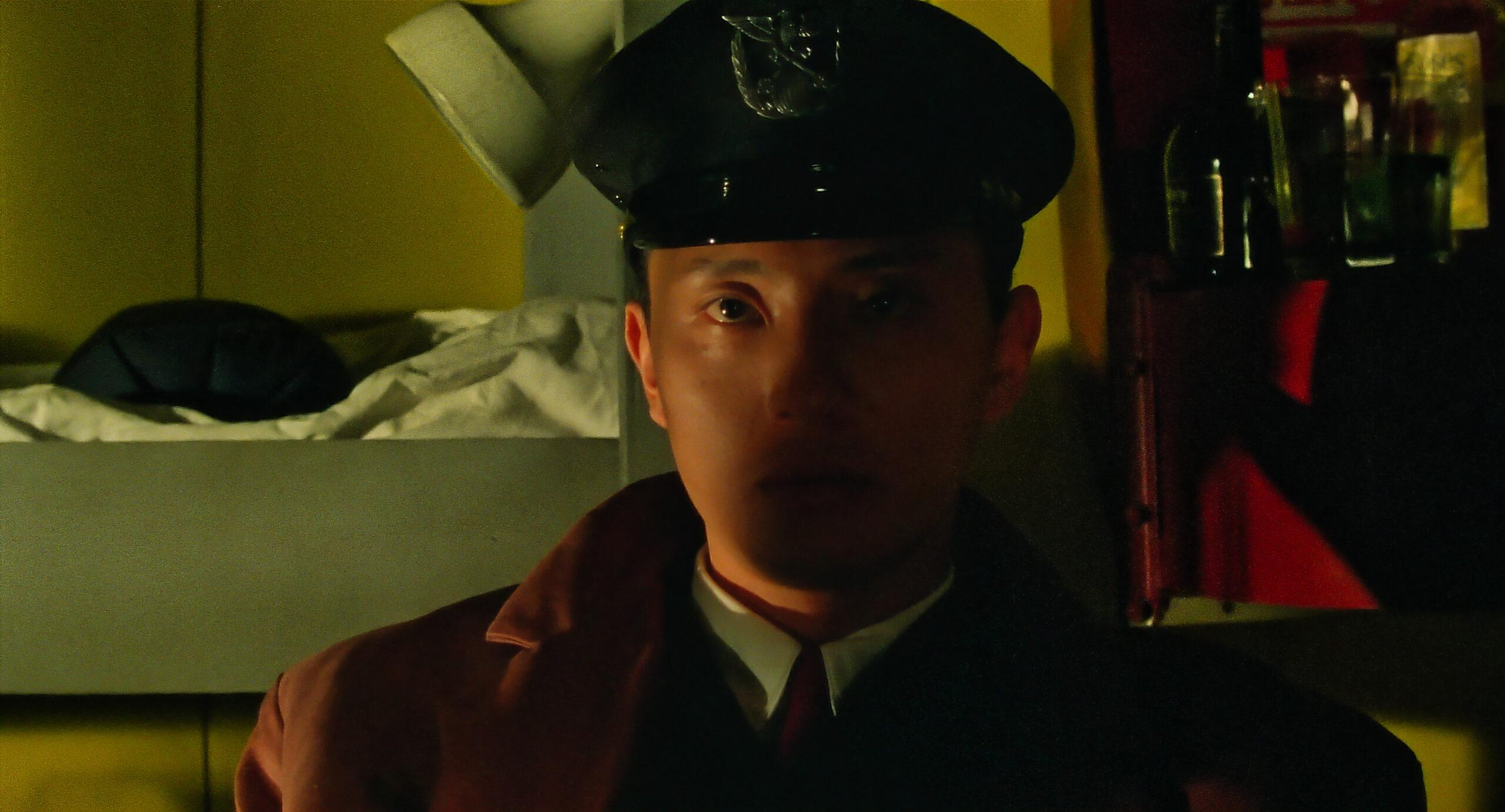 地獄の警備員【シネ・ウインド恐怖映画祭2021】